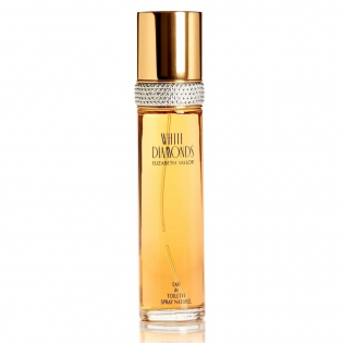 White Diamonds Eau de toilette spray 100 ml