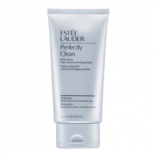 'Perfectly Clean Multi-Action Foam Cleanser' Mask - 150 ml
