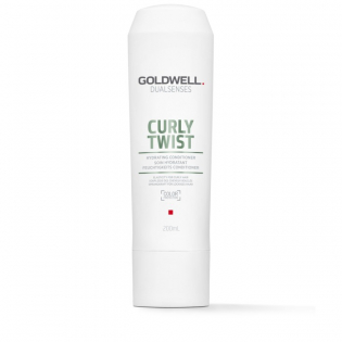 Dualsenses Curly Twist Hydrating Conditioner 200 ml