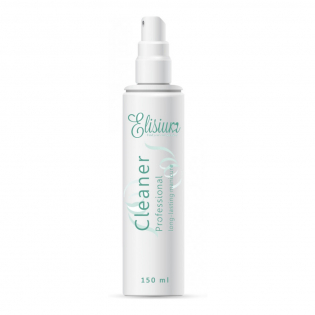 Cleaner Professional - 150 ml