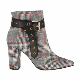 7ed2fc6f3ef3 Winter Clearance  Women s Shoes Women s Leather Ankle Boots