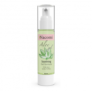 Aloe Face Gel serum - 50ml