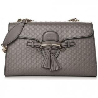 507f7628af80ea Gucci Handbags Women's 'Guccissima' Emily' Shoulder bag