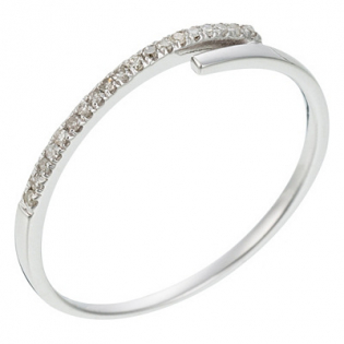 Women's 'Limpide' Ring