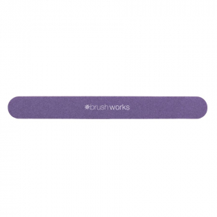 'Large Emery Board - Long Lasting' Nail File