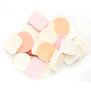Assorted Complexion Sponges