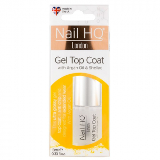 Nails HQ - Women's Gel Top Coat