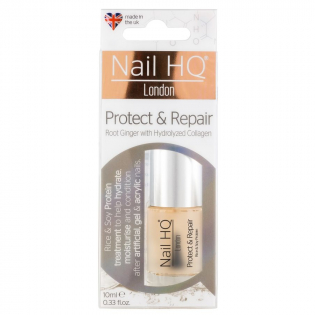Nails HQ - Women's 'Protect & Repair' Nail Treatment