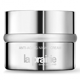 Anti-Aging Night Cream - 50ml