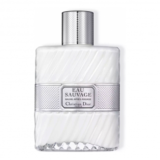 'Eau Sauvage' After-shave Balm - 100 ml