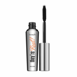 They're Real! Mascara 8,5 g
