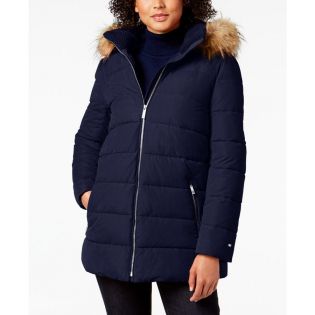 Women's 'Hooded' Coat
