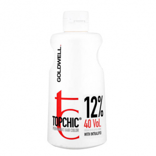 Topchic Cream Developer Lotion 12% 40 - 1l