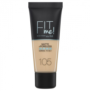 Fit Me Foundation - 30ml