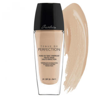 'Tenue de Perfection' Foundation - #02 Beige Clair 30 ml