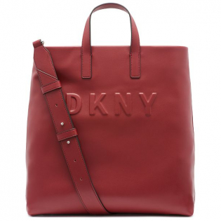 Women 'Tilly Logo' Tote Bag