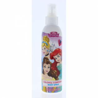 Body Spray 'Princess' - 200 ml