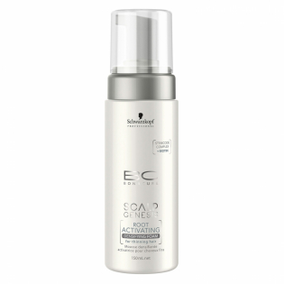 BC Scalp Genesis Mousse - 150ml