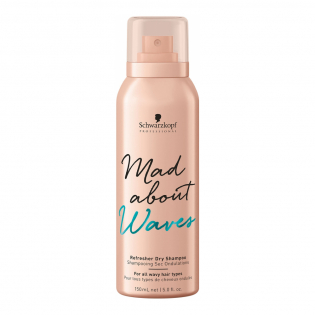 'Bc Mad About Waves' Dry Shampoo - 150 ml