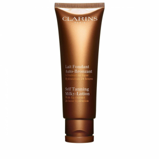 'Melting Moisturization 24H' Self Tanning Lotion - 125 ml