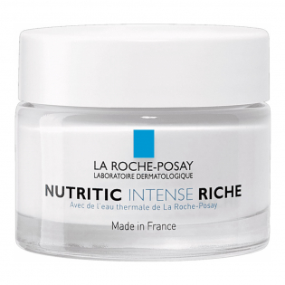 Nutritic Intense Rich   50 ml