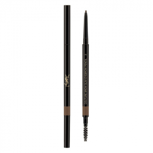 'Couture Slim Brow' Eyebrow Pencil - #2 Brun Cendre 0.05 g
