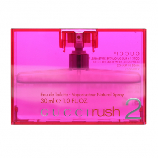 'Rush No2' Eau de toilette - 30 ml
