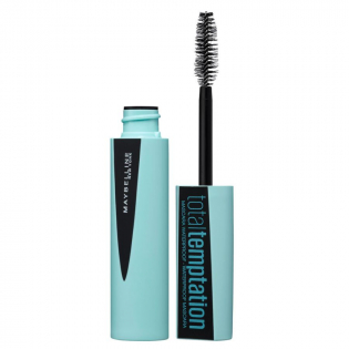 'Total Temptation Waterproof' Mascara - 8.6 ml