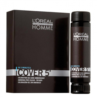'Homme Cover5 (3)' Set - 50 ml