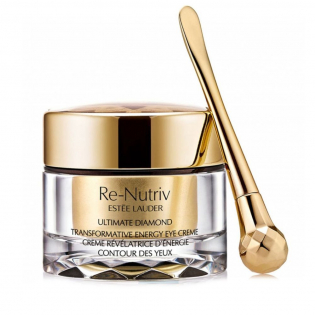 'Re-Nutriv Ultimate Diamond Transformative' Augencreme - 15 ml