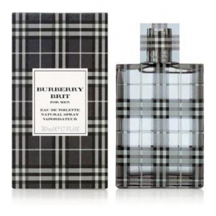 'Brit' Eau de toilette - 50 ml