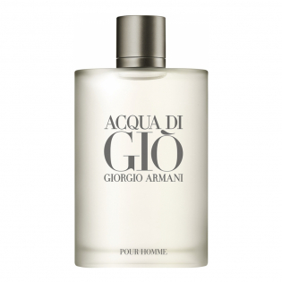 'Acqua Gio' Eau de toilette - 200 ml