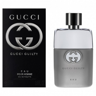 Eau de toilette 'Guilty'  - 50 ml