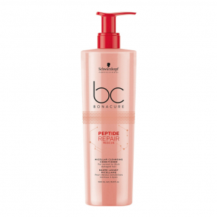 'Bc Peptide Repair Deep Nourish' Conditioner