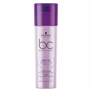 'Bc Keratin Smooth' Conditioner - 200 ml