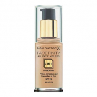 Facefinity 3 in 1' Foundation