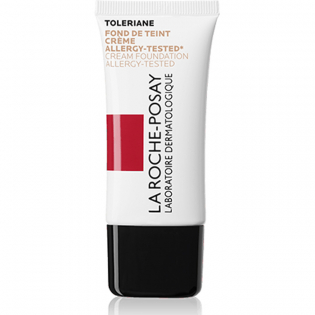 'Toleriane Creme' Foundation - 05 Hâlé 30 ml