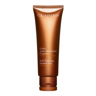 'Solaire' Self-tanning Gel - 125 ml