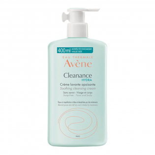 'Cleanancehydra' Cleansing Milk - 400 ml