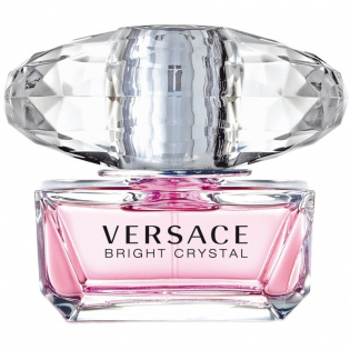 'Bright Crystal' Eau de toilette - 50 ml
