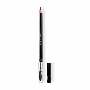 'Sourcils Poudre' Eyebrow Pencil - 453 Soft Brown 1.2 g