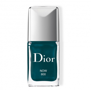 'Rouge Dior' Nail Polish - 800 Now 10 ml
