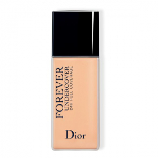 'Forever Undercover' Foundation - 023 Peche 40 ml