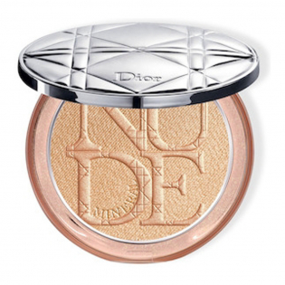 'Diorskin Mineral Glow' Powder - 003 Golden 6 g
