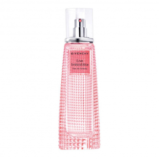 'Live Irresistible' Eau de toilette - 50 ml