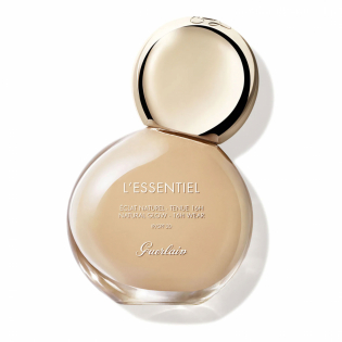 'L'Essentiel' Foundation - 03W Naturel Dore 30 ml