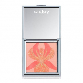 'Palette Orchidee' Blush - Corail 15 g