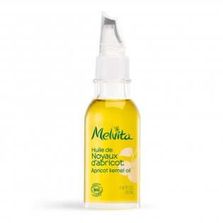 Apricot Core Oil - 50 ml