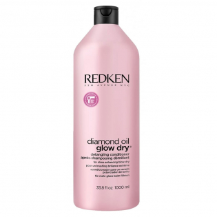 Diamond Oil Glow Dry Conditioner