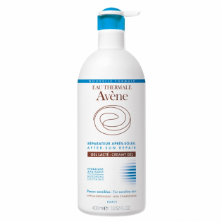 After-Sun Repair Satin Gel - 400 ml